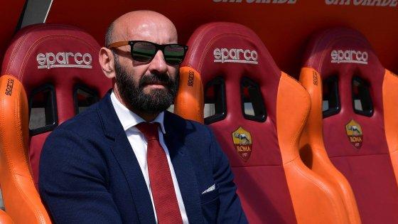 Menilik Manuver Transfer Monchi Di AS Roma