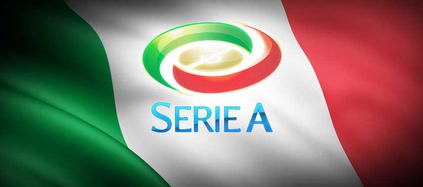Laga Panas Liga Serie-A AC Milan Versus Roma