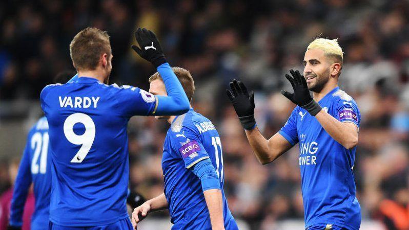 Newcastle United Menelan Kekalahan Kala Melawan Leicester City