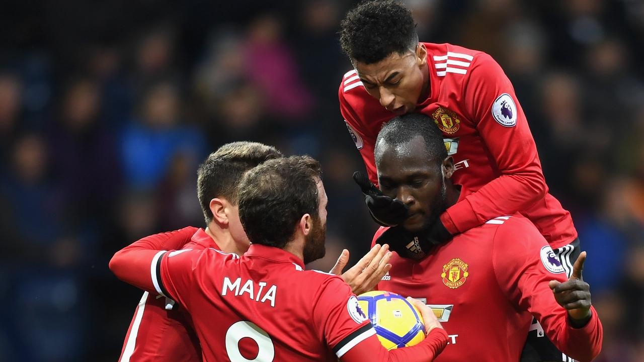 West Bromwich Albion Menelan Kekalahan Saat Di Sambangi Manchester United